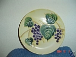 Click here to enlarge image and see more about item 3930: Sango Bordeaux Salad Plates SET OF 4 FOR ONE PRICE