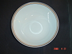 Click here to enlarge image and see more about item 3980: Corelle Halloween Serving Bowl - Style 1