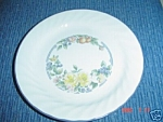 Corelle Orchard Rose Salad Plates