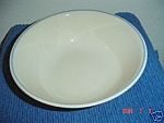 Corelle First of Spring/Blue Lily Cereal Bowls