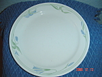 Corelle Blue Wreath Salad Plates