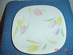 Mikasa Studio Nova French Tulips Salad Plates