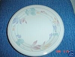Mikasa Studio Nova Tender Bloom Salad Plates