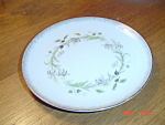 Click here to enlarge image and see more about item 4720: Sango Canterbury Bread and Butter Plates - Design