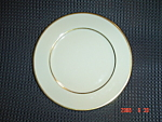 Click here to enlarge image and see more about item 4805: Flintridge Montrose  Dinner Plates