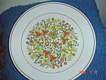 Corelle Indian Summer Lunch Plates