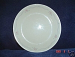 Click here to enlarge image and see more about item 4980: Corelle English Breakfast LUNCH Plate