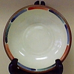 Click here to enlarge image and see more about item 17087: Noritake Warm Sands Dinner Plates