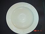 Click here to enlarge image and see more about item 5346: Pfaltzgraff Sierra Lunch/Salad Plates