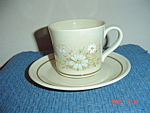 Royal Doulton Florinda Cups and Saucers