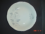 Click here to enlarge image and see more about item 5478: Mitterteich Monika Salad Plates