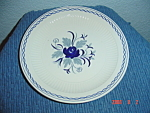 Click here to enlarge image and see more about item 564: Adams Baltic Lunch Plates LOT OF 4 For One Price