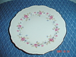 Click here to enlarge image and see more about item 5: Edelstein Bavaria, Germany Florence Bread/Butter Plates