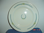 Click here to enlarge image and see more about item 611: Myott Athens Bread and Butter Plates