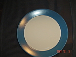 Dansk Graves Studio AnG.L. Indigo Blue Dinner Plates