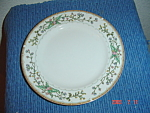 Click here to enlarge image and see more about item 872: Farberware Wellesley Salad Plate