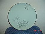 Click here to enlarge image and see more about item 877: Ballerina Mist Salad Plates
