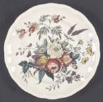 Click here to enlarge image and see more about item 9522: Spode Copeland Gainsborough Salad Plates