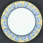 Click here to enlarge image and see more about item 9808: Coventry Palace Garden Salad Plates