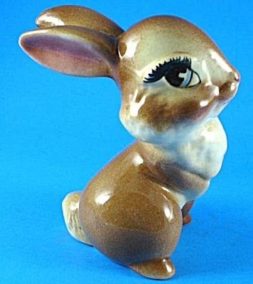 American Pottery/Shaw Disney Rabbit (Image1)