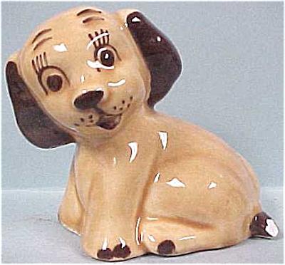 Walker Pottery Dog (Image1)