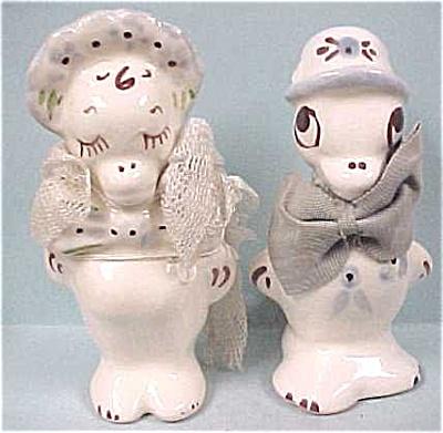 Rio Hondo Mrs. & Mr. Duck (Image1)