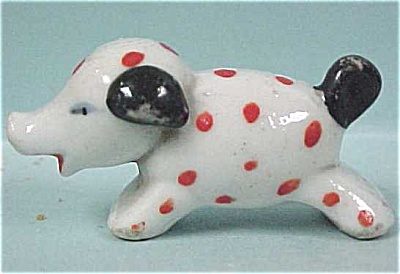 Miniature Polka Dot Pig (Image1)