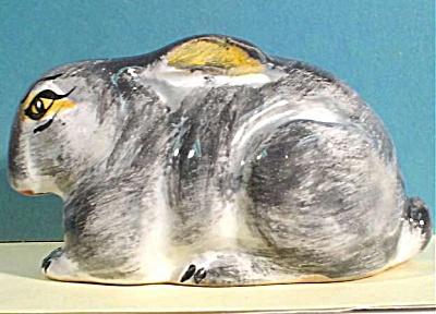 ED Langbein Original from Italy Rabbit (Image1)