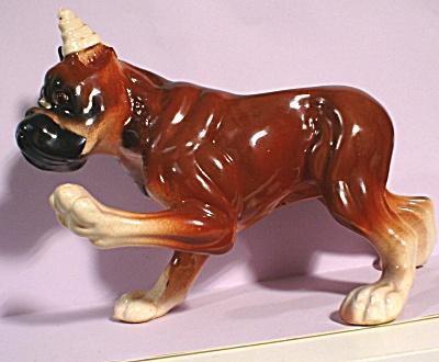 1950s Boxer Dog Puppy (Image1)