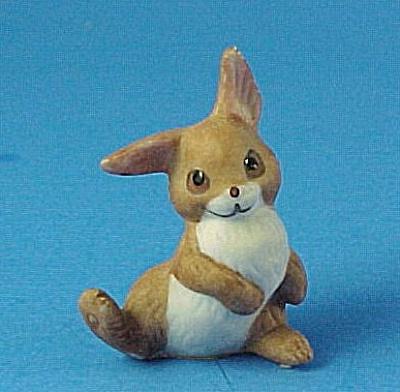 George-Good Miniature Bunny Rabbit (Image1)