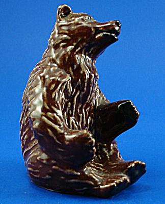 Ceramic Arts Studio Mama Bear (Image1)
