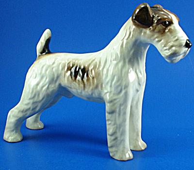 Gibson's Standing Fox Terrier (Image1)