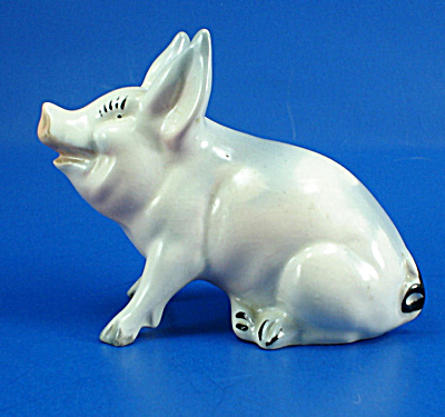 Beswick Sitting Mother Pig