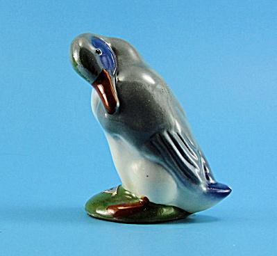 Robert Simmons Grooming Duck Named Downy (Image1)