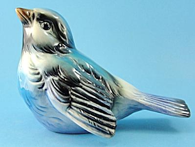 Goebel Blue Bird Figurine CV72 (Image1)