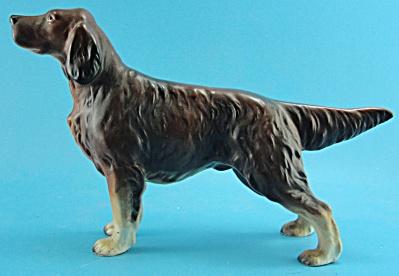 Lefton Irish Setter Dog (Image1)