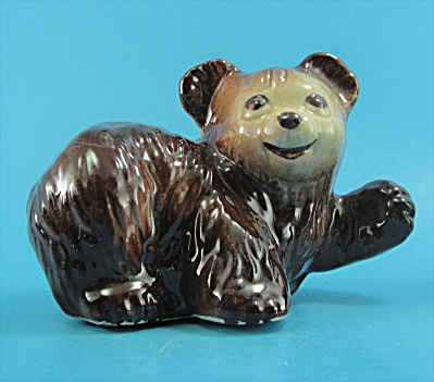Walker Potters Bear(On 3 Legs Waving)  (Image1)