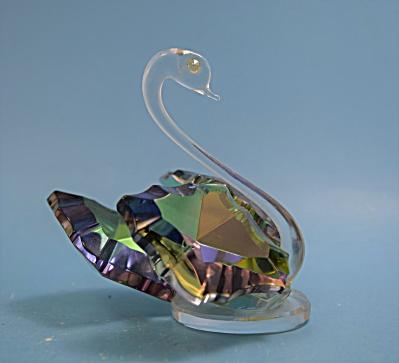 Crystal Swan (Image1)