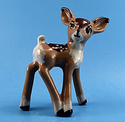 Ceramic Arts Studio Deer Fawn