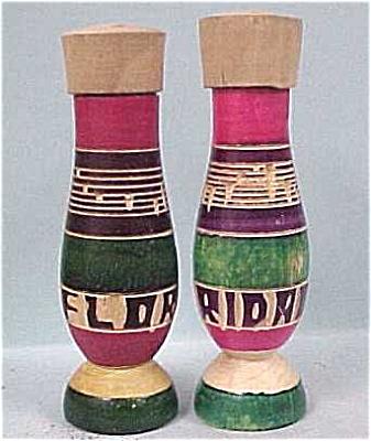 Wood Florida Souvenirs (Image1)