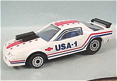 Zee Diecast Usa Dragster