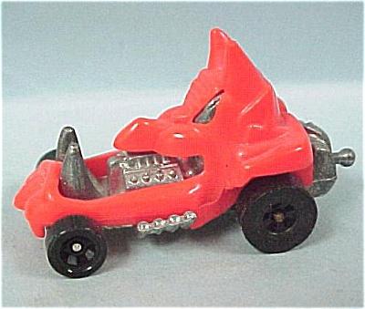 Hotwheels Zowees Diablo (Image1)