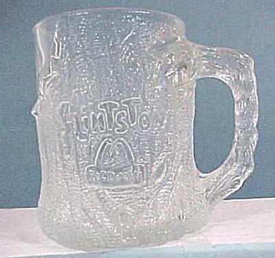 Flintstones McDonalds 1993 Mug (Image1)