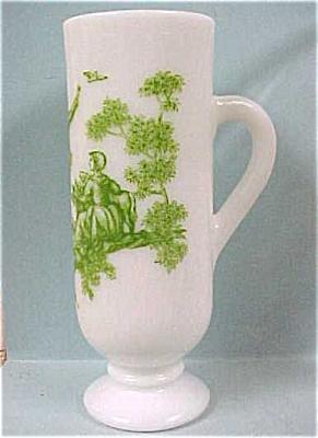 Small Avon Milk Glass Cordial Mug (Image1)