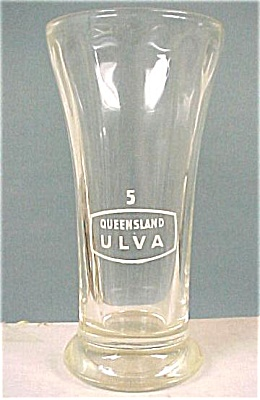 Queensland Ulva Pilsner Glass