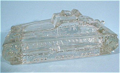 Glass Candy Container Tank (Image1)