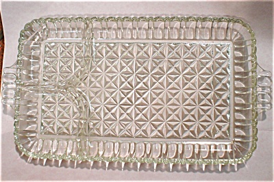 Anchor Hocking Snack Tray (Image1)