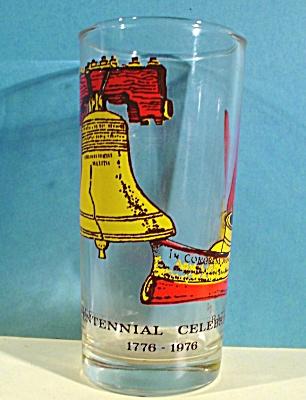 Bicentennial Glass Tumbler (Image1)