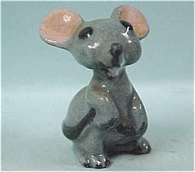 Hagen-Renaker Miniature Ma Mouse (Image1)