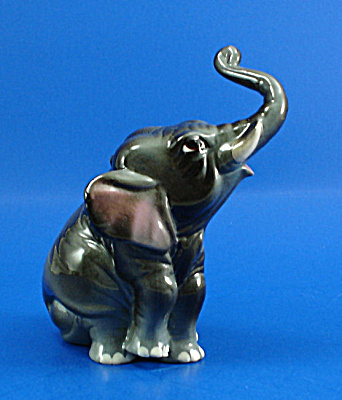 Hagen-renaker Designer's Workshop Ma Elephant